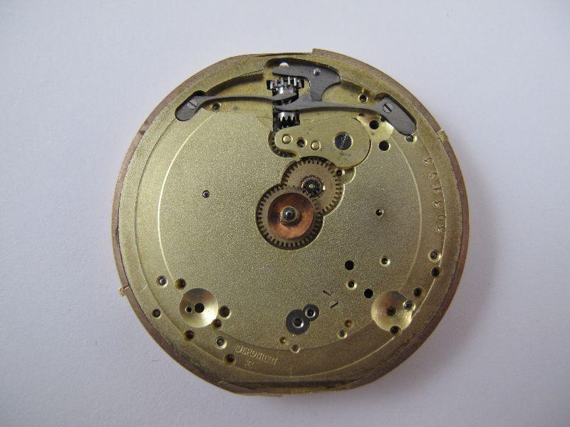 e48e10b47 Strojek do kapesních hodinek DEPONIERT - Antik-hodinky.cz - zlaté ...