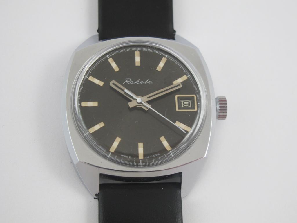 dcd2a061bbe Sovětské hodinky RAKETA čp.85261 - Antik-hodinky.cz - zlaté ...