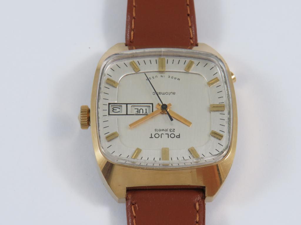 5408523d4 Sovětské hodinky POLJOT čp.337993 - Antik-hodinky.cz - zlaté ...