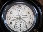 Lodní chronometr A.Lange & Söhn Glashütte b/Dresden - za dampingovou cenu